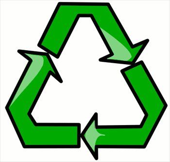 recycle or re-use